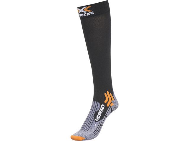 X-Socks Run Energizer Long Socks Unisex Black